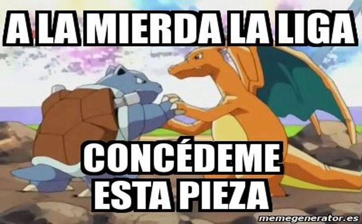 Pokemon memes en español - YouTube