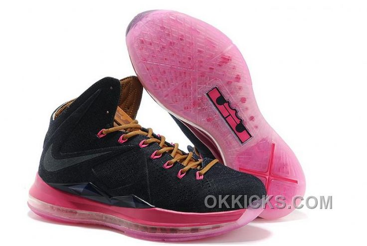 http://www.okkicks.com/180159226-nike-lebron-7-vii-soldier-black-pink-running-shoes-62a5w.html 180-159226 NIKE LEBRON 7 VII SOLDIER BLACK PINK RUNNING SHOES 62A5W Only $86.00 , Free Shipping!
