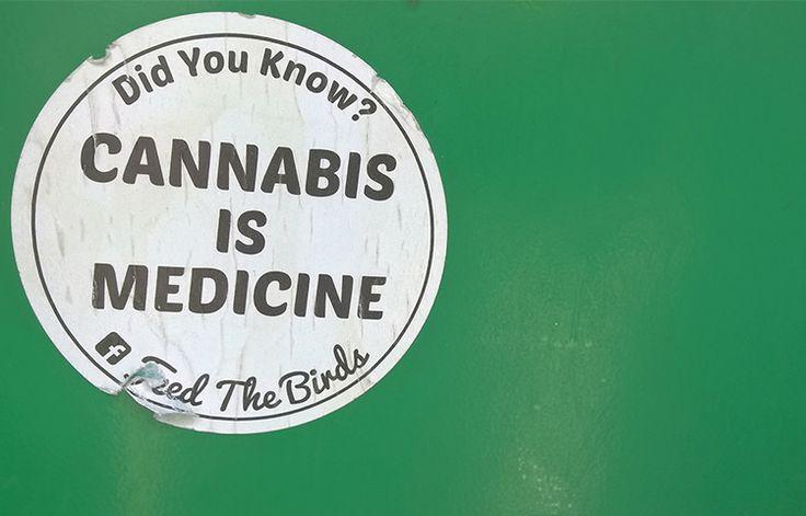 American Medical Association says - Marijuana is medicine