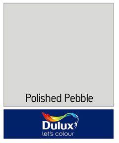 dulux polished pebble masonry paint - Google Search