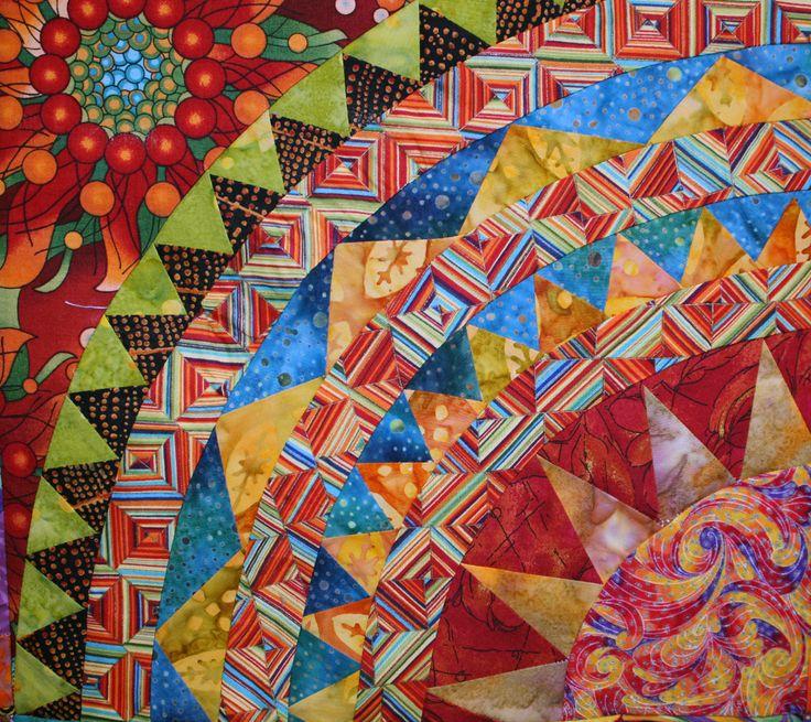 122 best Southwestern design quilts images on Pinterest   Quilt ... : quilt pattern designer - Adamdwight.com
