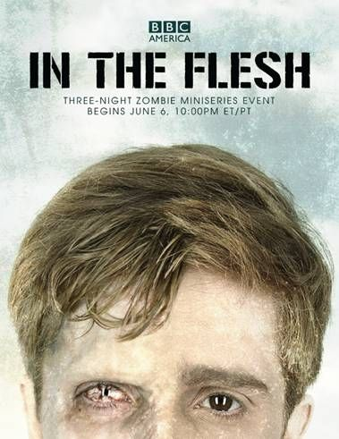 Here's a spoiler-free review of BBC America's In the Flesh, Parts 1-3 | SciFi Mafia