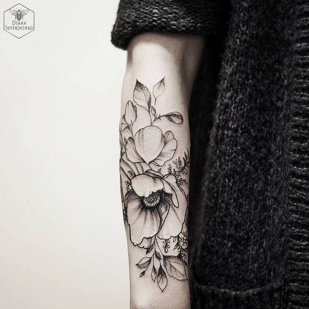 die besten 17 ideen zu magnolien tattoo auf pinterest blumen t towierungen. Black Bedroom Furniture Sets. Home Design Ideas