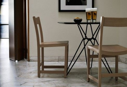 Massproductions: The Waiter Chair