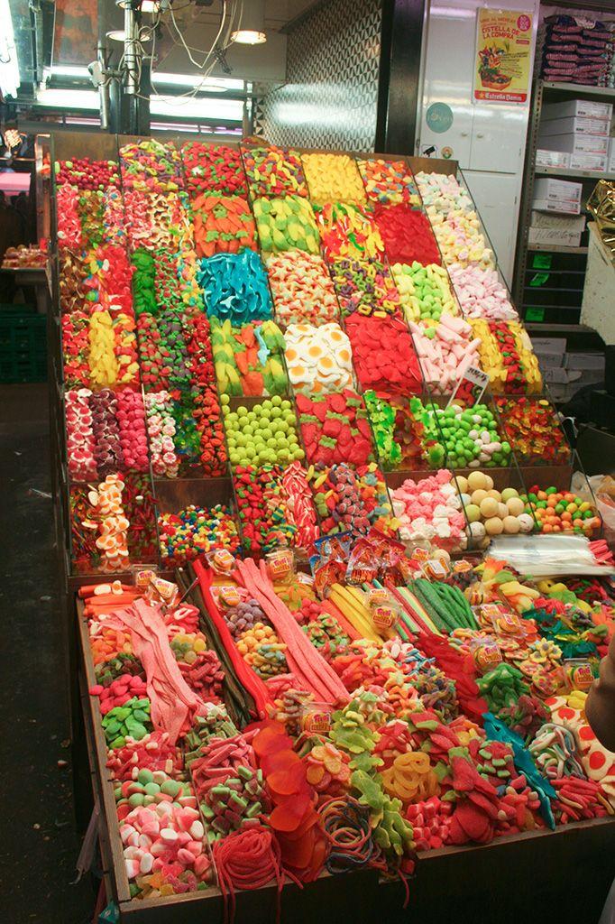 Ah, need candy...........