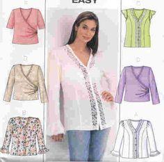 Plus Size Sewing Patterns | Plus Size Sewing Patterns Free