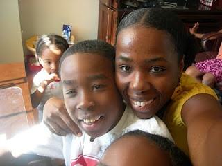 Cherish My Daughter: Mocha Prince - haarverzorging voor jongens met afro haar