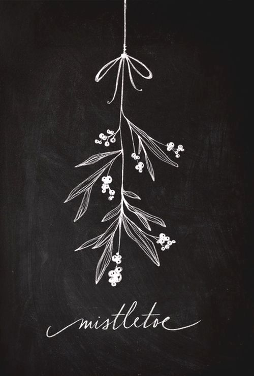 add 3 or 5 more of these with different christmas symbols and hang them side by side