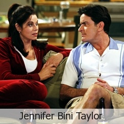 Jennifer Bini Taylor Photo Gallery Page, Photo Album Page