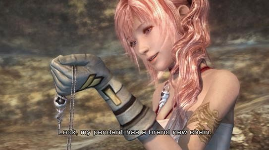 PC Games Final Fantasy XIII-2