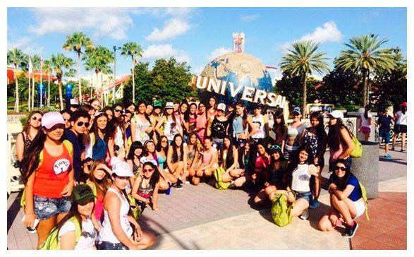 Miami y Orlando 15 días