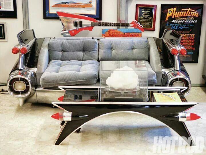 Cadillac Set