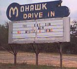 Massachusetts was an early leader among drive-in states.  Massachusetts was an early leader among drive-in states.    It has the distinction of having hosted one of the first  5 drive-in theatres in America (the Weymouth Drive-in,  which opened in May of '36), and also, four of America's  first 15 drive-in cinemas were located in Massachusetts!    Within ten years of it's first drive-in during the peak  drive-in years of the late 50's, the state had nearly  90 outdoor theatres in operation.