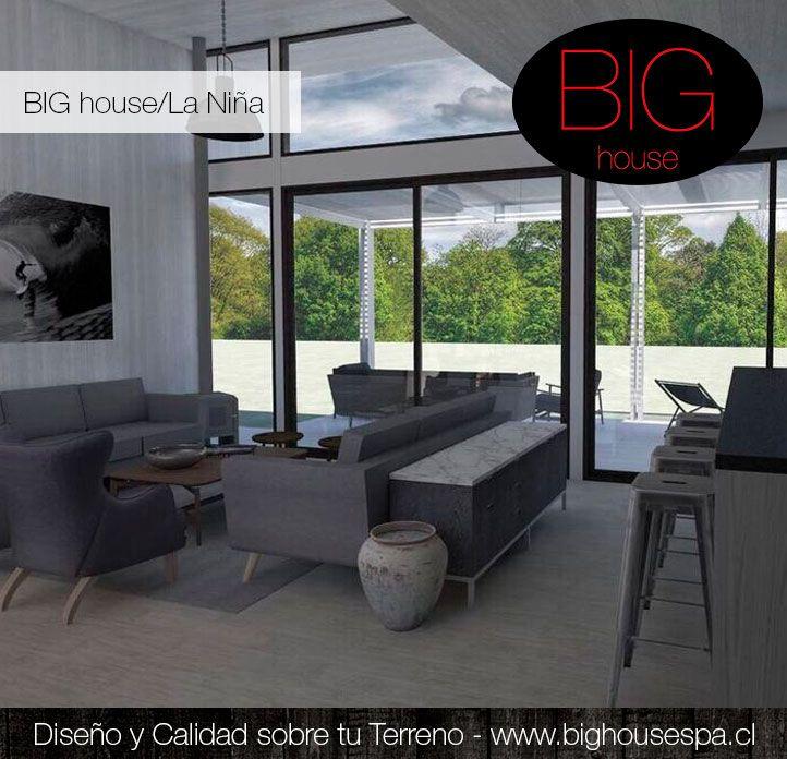 ´Más detalles en www.bighousespa.cl