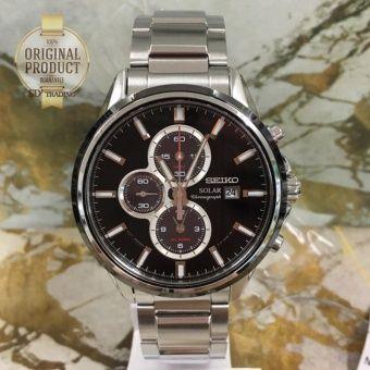 รีวิว สินค้า SEIKO Solar Alarm Chronograph Men's Watch รุ่น SSC255P1 - สีเงิน/สีดำ ⛅ ราคาพิเศษ SEIKO Solar Alarm Chronograph Men's Watch รุ่น SSC255P1 - สีเงิน/สีดำ ส่วนลด | trackingSEIKO Solar Alarm Chronograph Men's Watch รุ่น SSC255P1 - สีเงิน/สีดำ  สั่งซื้อออนไลน์ : http://shop.pt4.info/8dhJg    คุณกำลังต้องการ SEIKO Solar Alarm Chronograph Men's Watch รุ่น SSC255P1 - สีเงิน/สีดำ เพื่อช่วยแก้ไขปัญหา อยูใช่หรือไม่ ถ้าใช่คุณมาถูกที่แล้ว เรามีการแนะนำสินค้า พร้อมแนะแหล่งซื้อ SEIKO Solar…