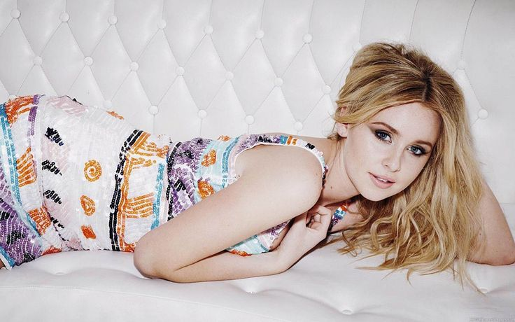 Preview Diana Vickers