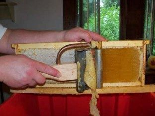 Honey Harvest, Part Two - Extracting Liquid Gold - Homesteading and Livestock - MOTHER EARTH NEWS