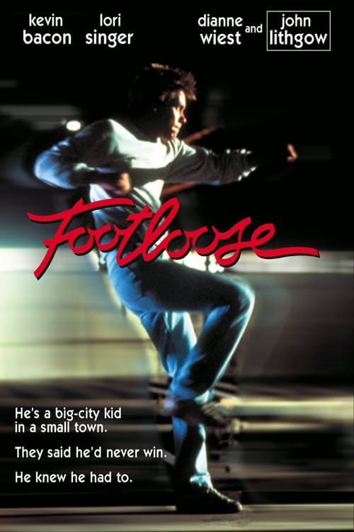 KEVIN TÉLÉCHARGER BACON FOOTLOOSE