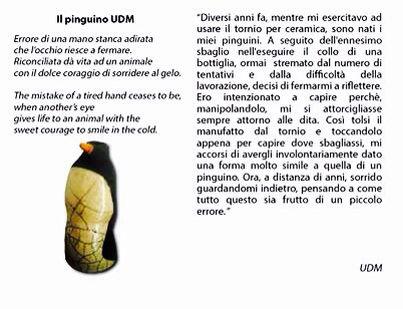 UDM penguin's  live