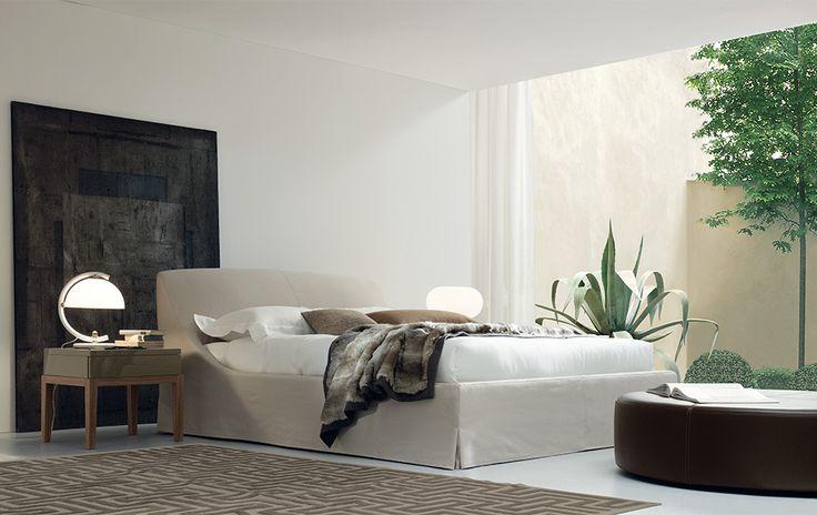 Elysee - bed   Design: Stefano Gallizioli