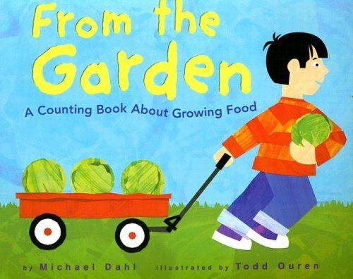 56 best images about favorite childrens gardening books on pinterest gardens books for for Children s books about gardening