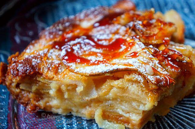 Kitchen Stori.es: Τάρτα Μήλου-Αχλαδιού με Στέβια