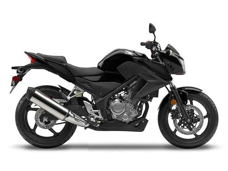 New 2016 Honda CB300F Motorcycles For Sale in Wisconsin,WI. 2016 Honda CB300F, 2016 Honda® CB300F The Power Of One. The best part of any motorcycle has never been the bells and whistles. It s been the freedom and the exhilaration that comes with riding. And in fact, plenty of riders feel that less is more, that a simple bike done right gives you the purest riding experience of all. That s one of the reasons we built the CB300F. It s a great machine, loaded with features, but in a lighter…