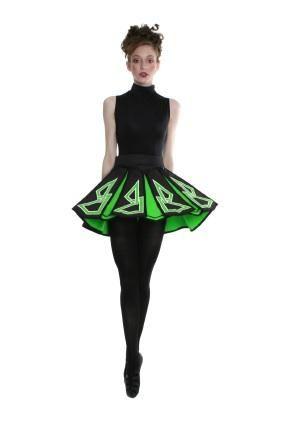 irish dance history - Irish Dancer Halloween Costume