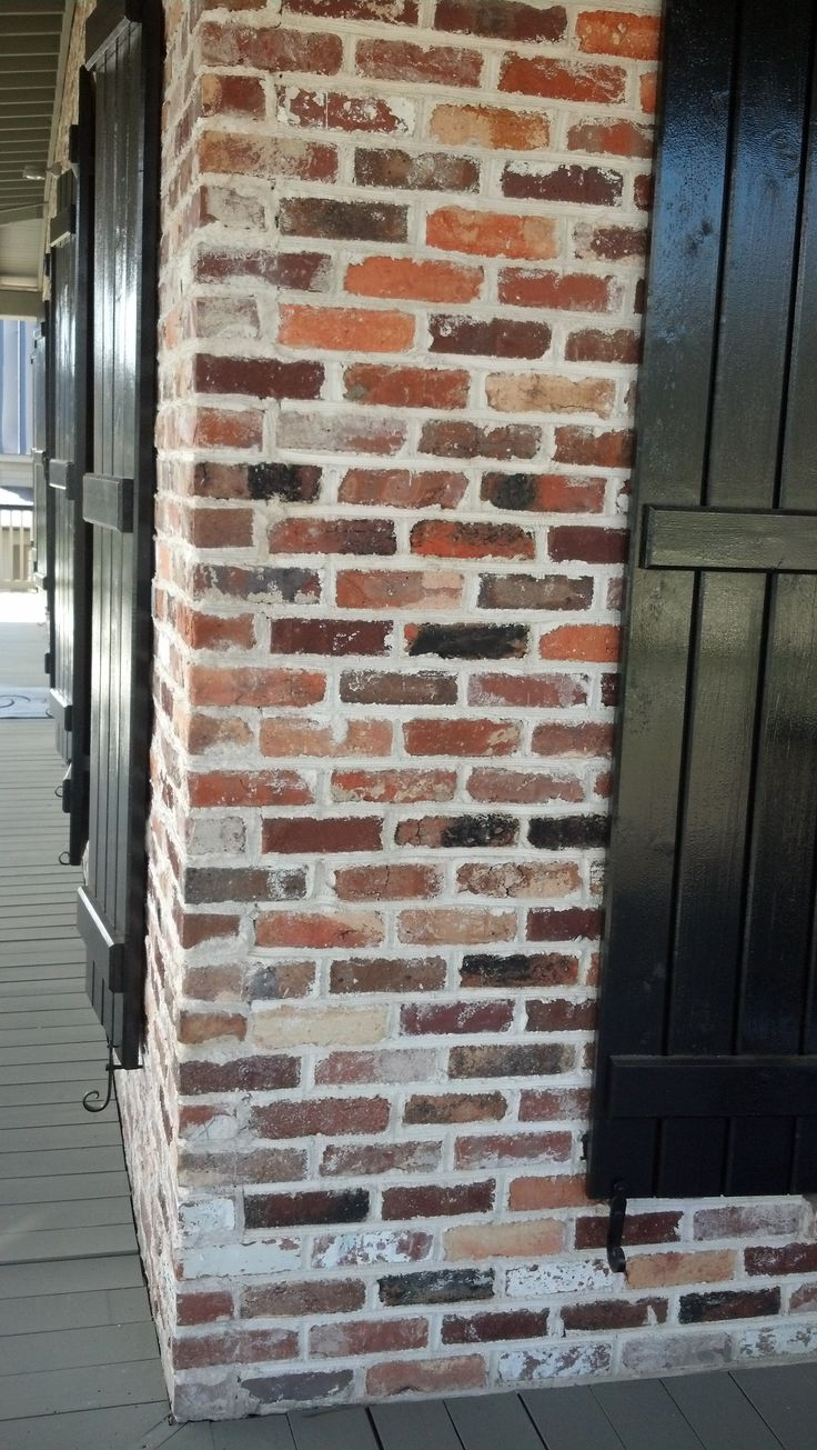 Champions Retreat Overgrout Joint Bricks House Ideas Pinterest Bricks And Exterior