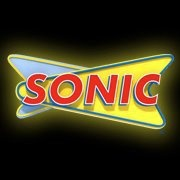 Sonic Drive In features burgers, chicken, coneys, wraps, toaster sandwiches, breakfast burritos, tots, french fries, onion rings, Sonic blast, banana splits, & 168,894 drink combos.  (336) 667-5100
