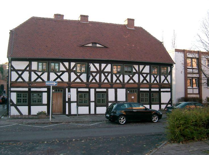 Bernau b. Berlin, Kantorhaus