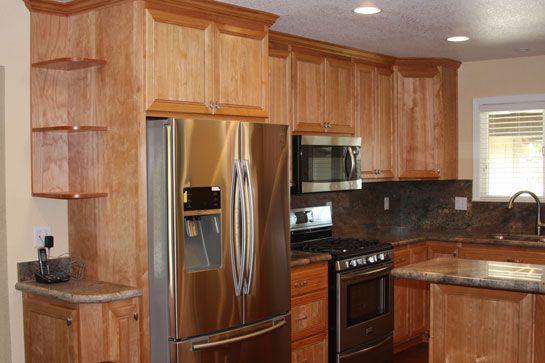 Kitchen Cabinet Lighting Pinterest