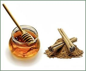 Honey and Cinnamon Cleanse: Honey and Cinnamon Cleanse: Every morning, on an empty stomach, half an hour before breakfast, and again at night before sleeping, drink 2 teaspoons of ground cinnamon and 2 teaspoons of honey in a cup of boiled water. Cleanse helps to clean the body of toxins and encourage weight loss.