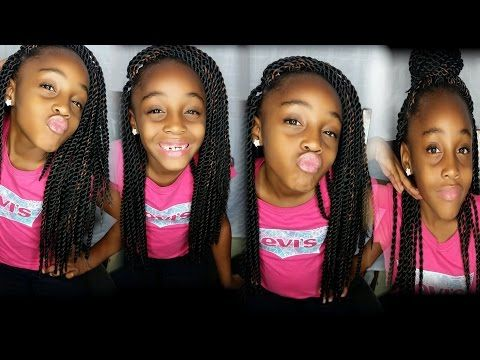 crochet braids for kids – Google Search