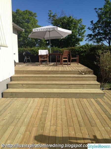 17 Best images about Altan on Pinterest | Decks, Wood decks and ...