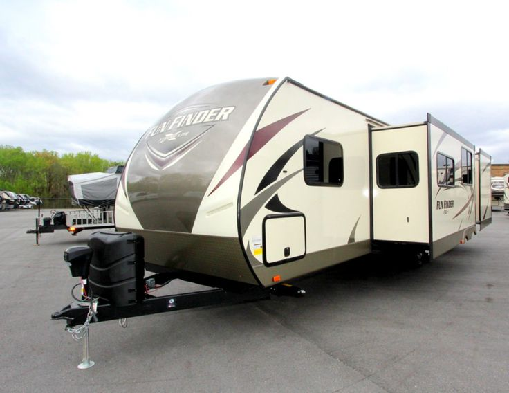 Check out this 2018 Cruiser Rv FUN FINDER 31BH listing in Buford, GA 30519 on RVtrader.com. It is a Travel Trailer and is for sale at $28989.