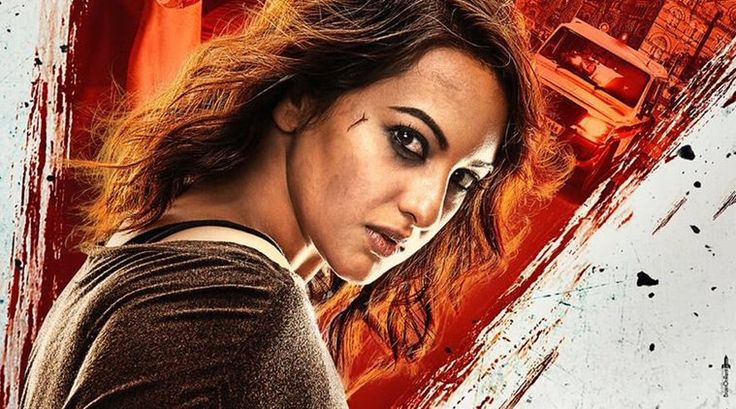 'Akira' movie review by audience: Live update Reviews:- http://goo.gl/XQMSzk  #Akira @sonakshisinha #AkiraReview