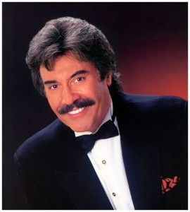 Tony Orlando performs at Borgata Music Box on March 15, 2014.