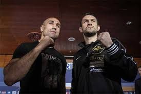 """Here is the tale of the tape for the upcoming WBO super middleweight championship fight between """"King"""" Arthur Abraham and Paul Smith. http://www.potshotboxing.com/tale-tape-arthur-abraham-vs-paul-smith/"""