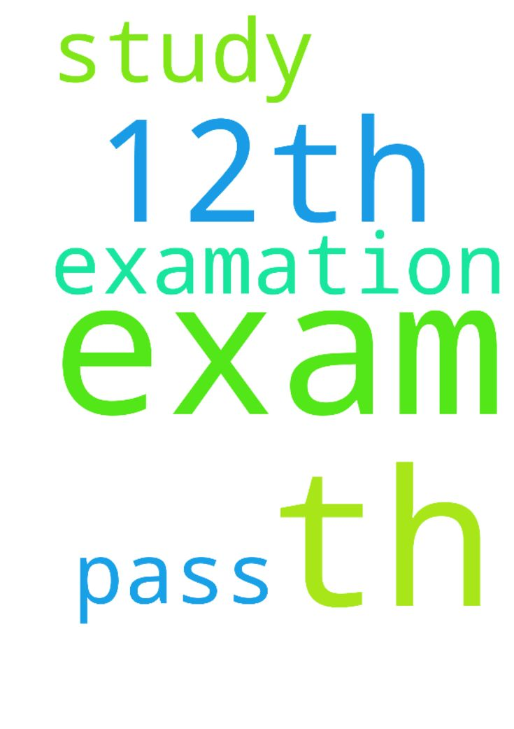 prayer for my 12th exam in 2017. my help - prayer for my 12th exam in 2017. my help for study and i am pass for my 12th examation . Posted at: https://prayerrequest.com/t/vzH #pray #prayer #request #prayerrequest