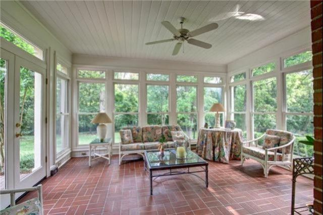 17 best images about screened in porch on pinterest for All season rooms