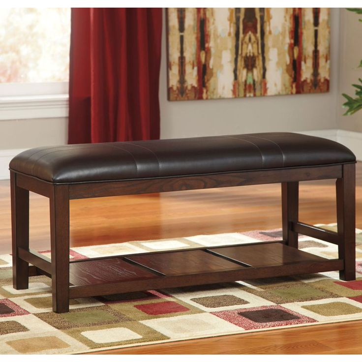 Wildon Home Upholstered Storage Bedroom Bench: 1000+ Images About Bedroom Benches On Pinterest