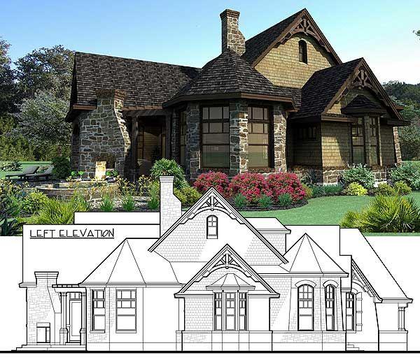 15 best house plans images on Pinterest | Bungalow floor plans ...
