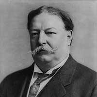 William Howard Taft under whom dollar diplomacy became an important part of American Imperialism and how the United States had plans for countries in Middle and South America.  Similar to the good neighbor policy in that the United States was hoping to use the countries south of its border to their benefit and not allow European countries to take advantage of nations they hoped to use to their own advancement.