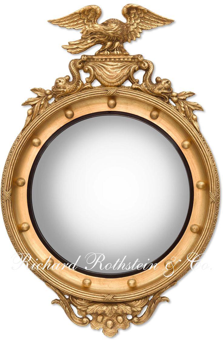 150 besten Antique mirrors Bilder auf Pinterest | Mirrors, Federal ...