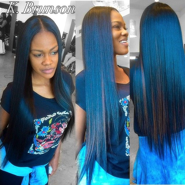 52 Best Flawless Hair STRAIGHT STYLESWEAVE Images On