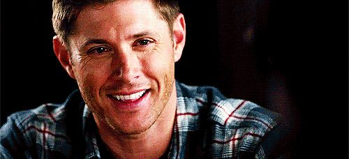 """The """"Oh, That Wasn't Meant to Be Funny"""" I Epic Faces from Dean Winchester"""