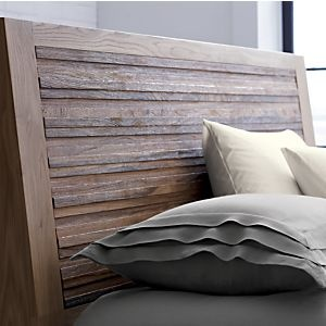 Sierra Bed in Beds, Headboards | Crate and Barrel