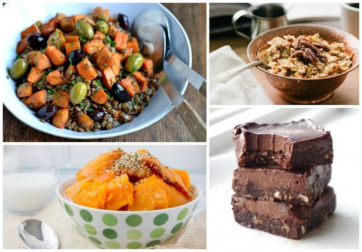 My favourite recipes from around the blogosphere