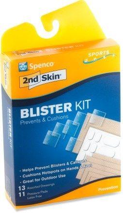 Spenco 2nd Skin blister Kit - Package of 24